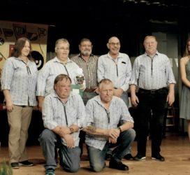 70 Jahre der beiden Kegelklubs Edelweiss