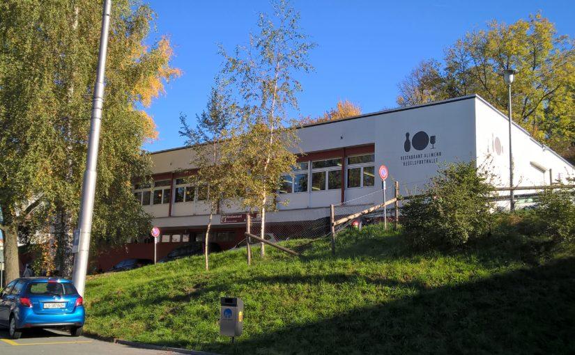 Kegelklub KK Harder gewinnt schweizerischen Klubcub in Luzern