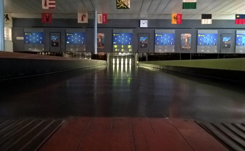 Senioren- und Veteranen-Meisterschaft der SFKV in Luzern