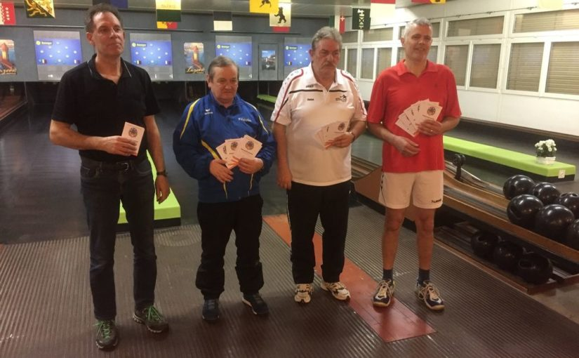 Wicki Fridolin gewinnt den Schweizerischen Einzelcup 2018