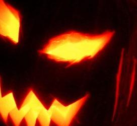 Schaurig schöne Halloween?