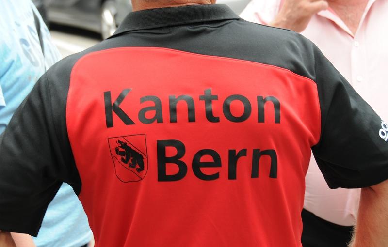 Bern und Graubünden gewinnen Kantone-Wettkampf