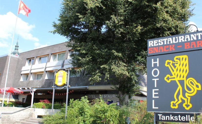 Stadt Luzern und Olten eine Nummer für sich